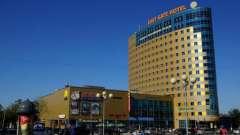 Самые популярные гостиницы балашихи