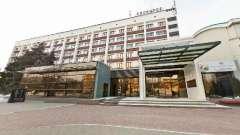 Самые популярные гостиницы таганрога