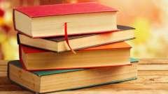 Самые популярные книги для чтения: список