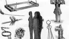Самые страшные пытки в истории человечества. Пытки в концлагерях