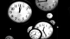 Самые точные часы в мире - квантовые