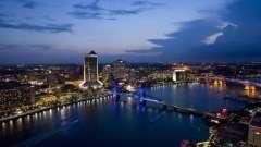 Самый большой город в мире по площади, какой он?