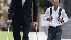 Самый длинный человек в мире. Какой он?