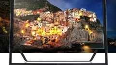 Самый дорогой в мире телевизор - красота против функциональности