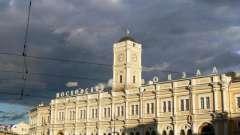 Санкт-петербург - анапа: как можно добраться?