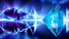 Сапфир - камень, магические свойства которого приведут к свету