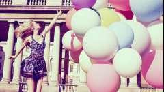 Сценарий на день рождения девушки - вот что вам нужно для интересного праздника!