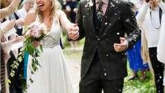 Сценарий свадьбы без тамады, или свадьба в европейском стиле