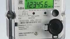 Счетчик электроэнергии однофазный: цена, отзывы