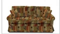 Сделать диван своими руками - реально?