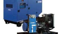 Sdmo-генератор: типы и отзывы