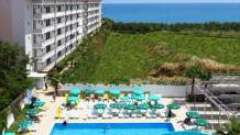 Sea bird beach hotel 4. Отзывы о гостинице