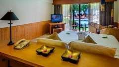 Sea view patong hotel 4* (таиланд, пхукет): фото и отзывы