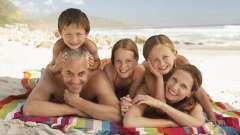 Семейные праздники в россии. День семьи, любви и верности