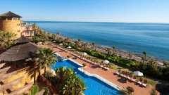 Семейный отдых - отели испании для отдыха с детьми