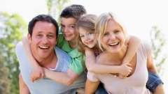 Семья - ячейка общества. Семья как социальная ячейка общества