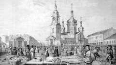 """""""Сенной"""" рынок санкт-петербурга"""