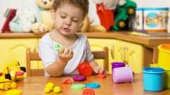Сенсорное развитие детей 2-3 лет. Игры для сенсорного развития детей