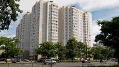 Серебристый бульвар – одна из улиц, названная в честь российской авиации