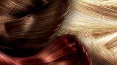 """""""Сьес"""" (краска для волос): отзывы, цены, палитра"""