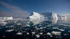 Северный ледовитый океан: исследования океана. История исследования северного ледовитого океана