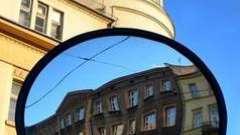 Сферическое зеркало в торговом зале: для чего необходимо?