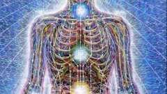 Школа эзотерических знаний: энергетические уровни человеческого тела и сознания