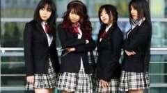 Школьная форма в японии: история успеха