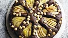 Шоколадный пирог в мультиварке: рецепты на скорую руку