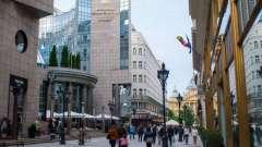 Шопинг в будапеште: советы, рекомендации, отзывы туристов