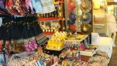 Шоппинг на пхукете, или что необычного можно купить в тайланде