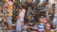 Шоппинг в болгарии: рынки и торговые центры