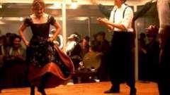 Шотландский танец: история и стили