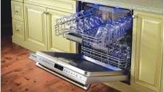 Шпаргалка для покупателя: как выбирать посудомоечную машину