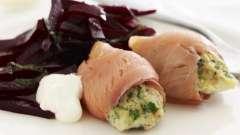 Сибас: рецепт приготовления морского волка