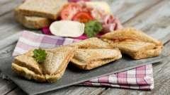 Сэндвичница tefal sm 3000: описание, отзывы