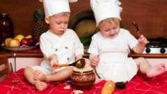 Сюжетно-ролевая игра и ее важная роль в воспитании детей