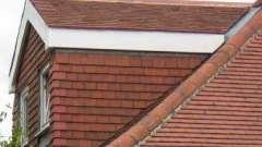 Скатная крыша дома: виды, конструкция, узлы и устройство