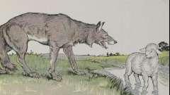 Сказка про волка. Как заинтересовать ребёнка?