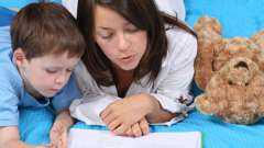 Сказки для ребенка 3 лет: что можно порекомендовать родителям