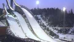 Сказочная финляндия. Лахти – спортивный и культурный центр скандинавии