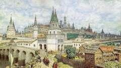 Сколько башен у кремля московского: список, описание и история