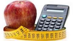 Сколько человек должен употребить калорий в день? Суточная норма калорий