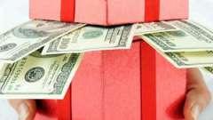 Сколько дарить денег на свадьбу молодым