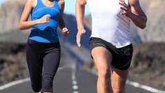 Сколько калорий сжигает бег? Польза бега для здоровья и фигуры