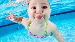 Сколько калорий сжигается при плавании в бассейне? Калькулятор расхода калорий