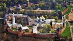 Сколько лет новгороду и другие интересные факты о городе