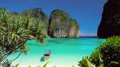 Сколько лететь до тайланда, и что стоит здесь посмотреть?