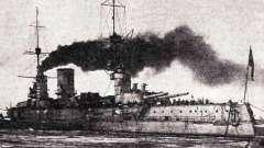 Смертельно раненый линкор «марат» защищал ленинград