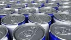 Со скольки лет можно пить энергетики детям?